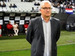 Athletico confirma a contratação do técnico Dorival Junior