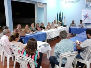 Festa da Rapadura domina reunião do Rotary Club de Barbalha